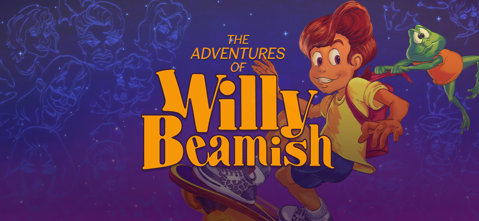 The Adventures of Willy Beamish -25% on GOG.com