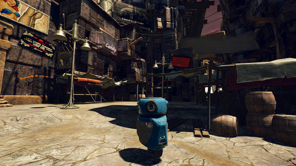 Alice VR screenshot 3