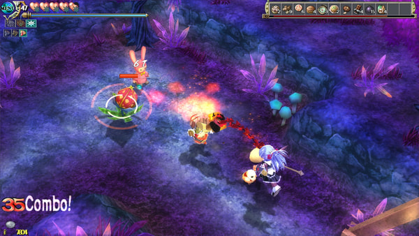 Zwei: The Ilvard Insurrection screenshot 1