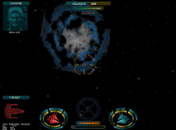 Privateer 2: The Darkening screenshot 1