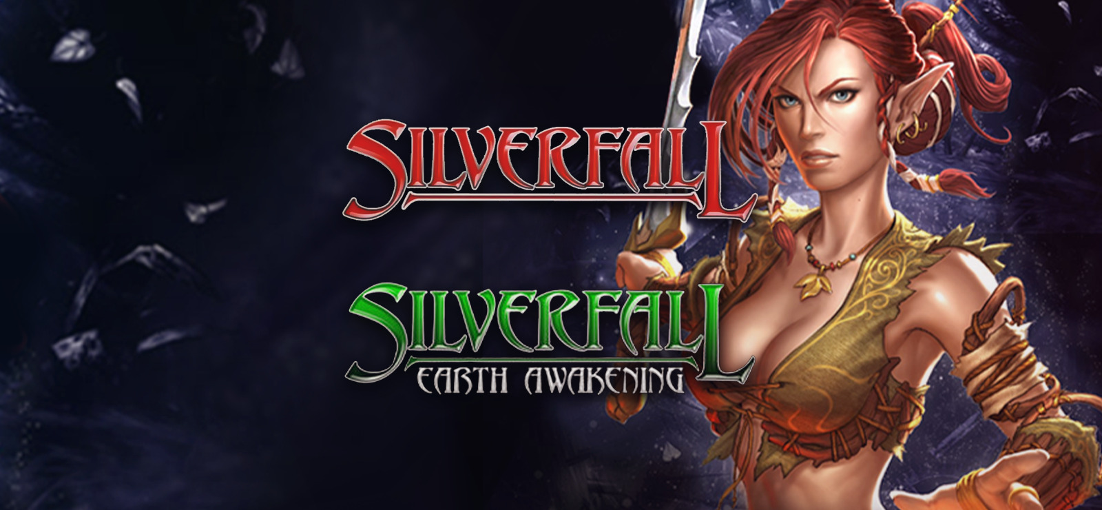 Silverfall Complete-GOG
