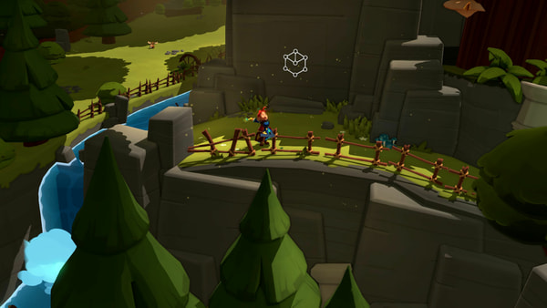Mages of Mystralia screenshot 1