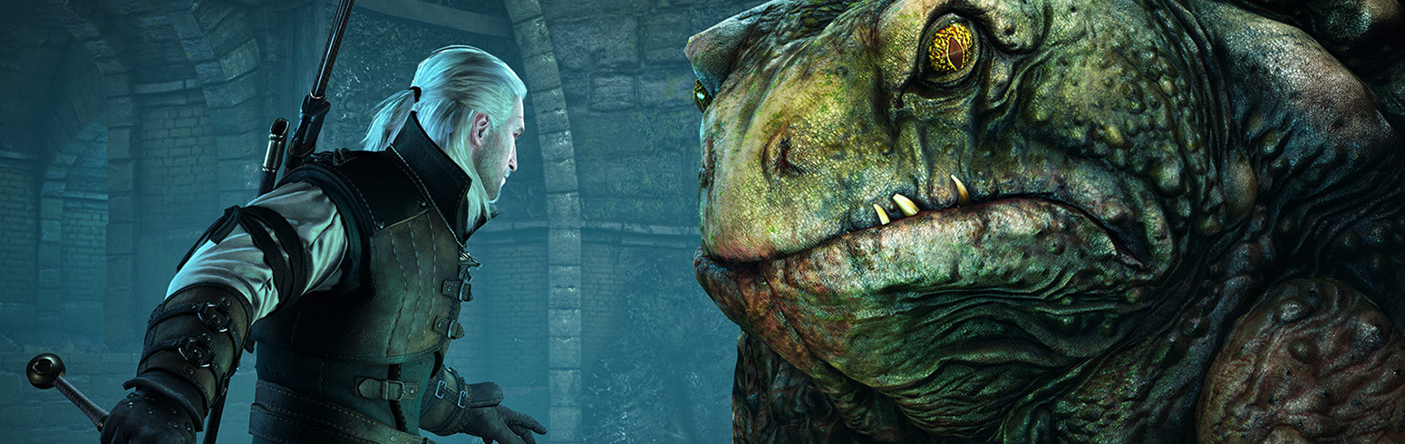 11 Essential Mods for The Witcher 3 – Guest Feature with