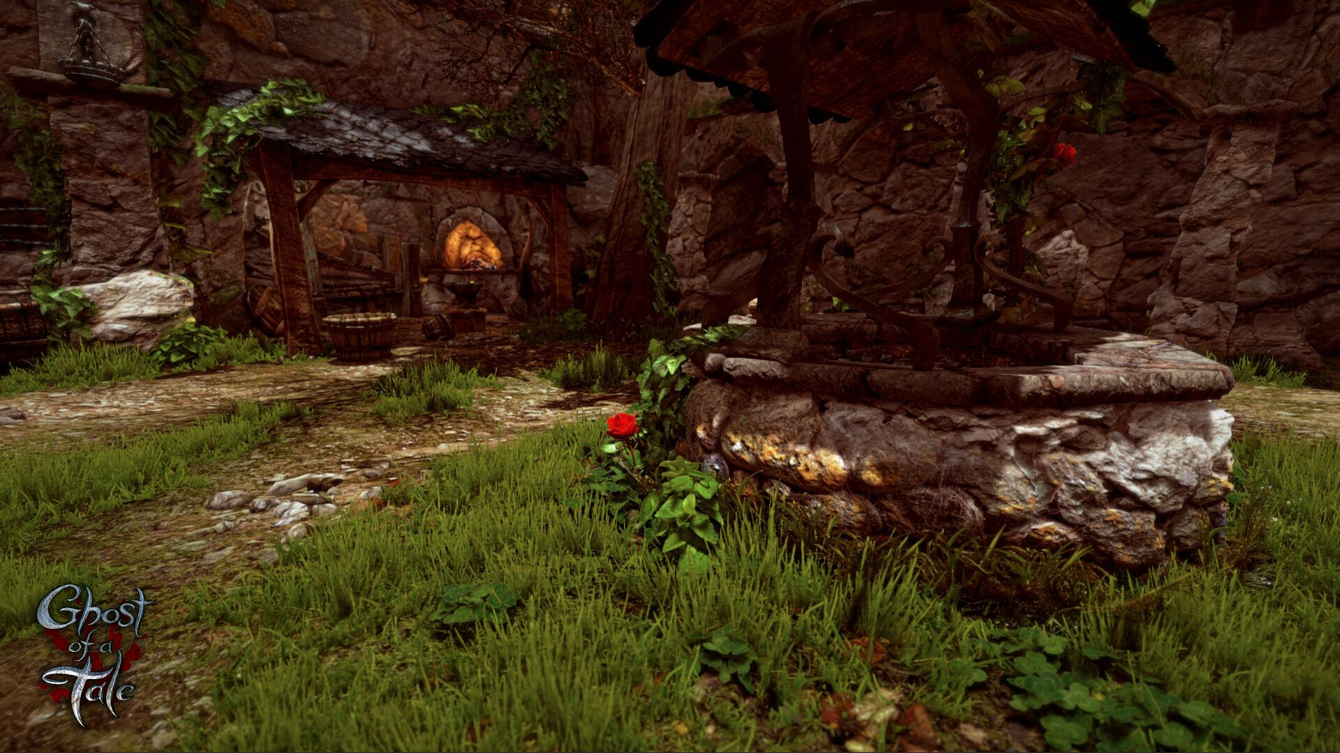 Ghost of a Tale [v3.60] | PC | Лицензия