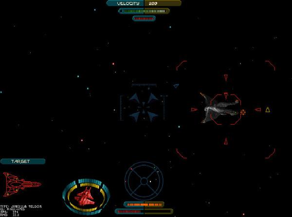 Privateer 2: The Darkening screenshot 2