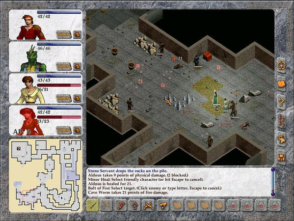 Avernum - The Complete Saga screenshot 3