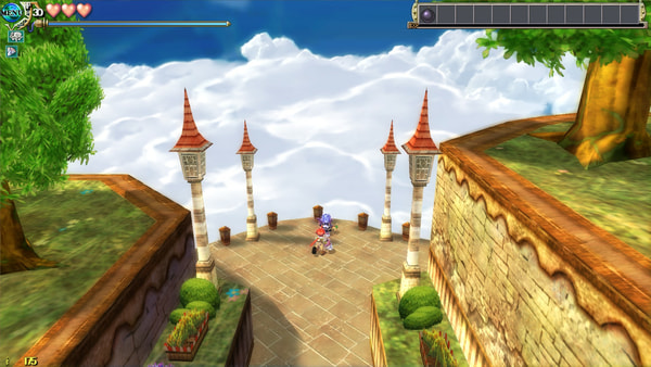 Zwei: The Ilvard Insurrection screenshot 3