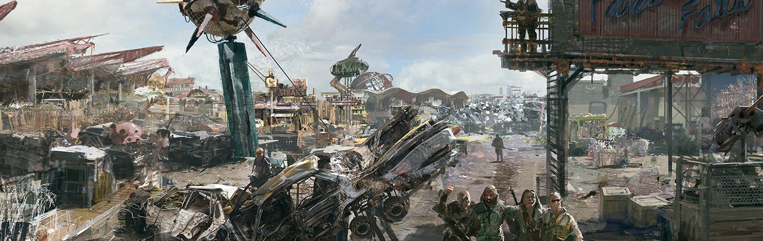 Mod Spotlight: Fallout 3, New Vegas, and TES IV: Oblivion