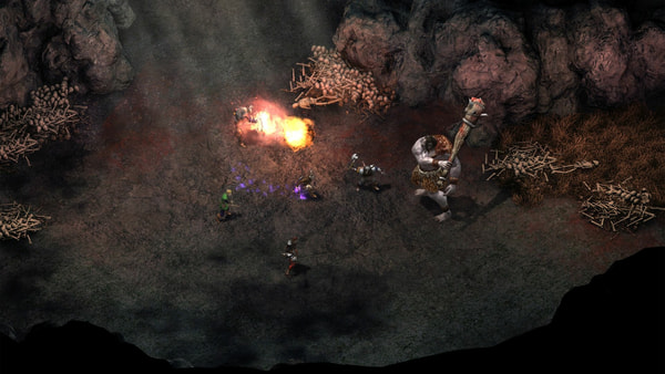 Pillars of Eternity: Royal Edition screenshot 2