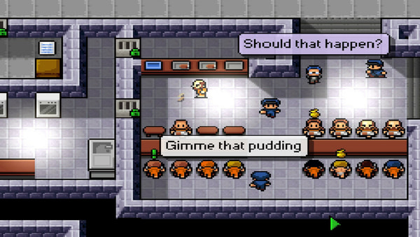 The Escapists screenshot 2
