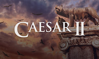 Caesar II Logo
