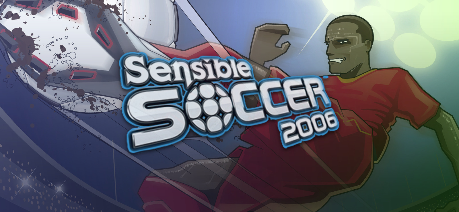 sensible soccer 2006 on gog com