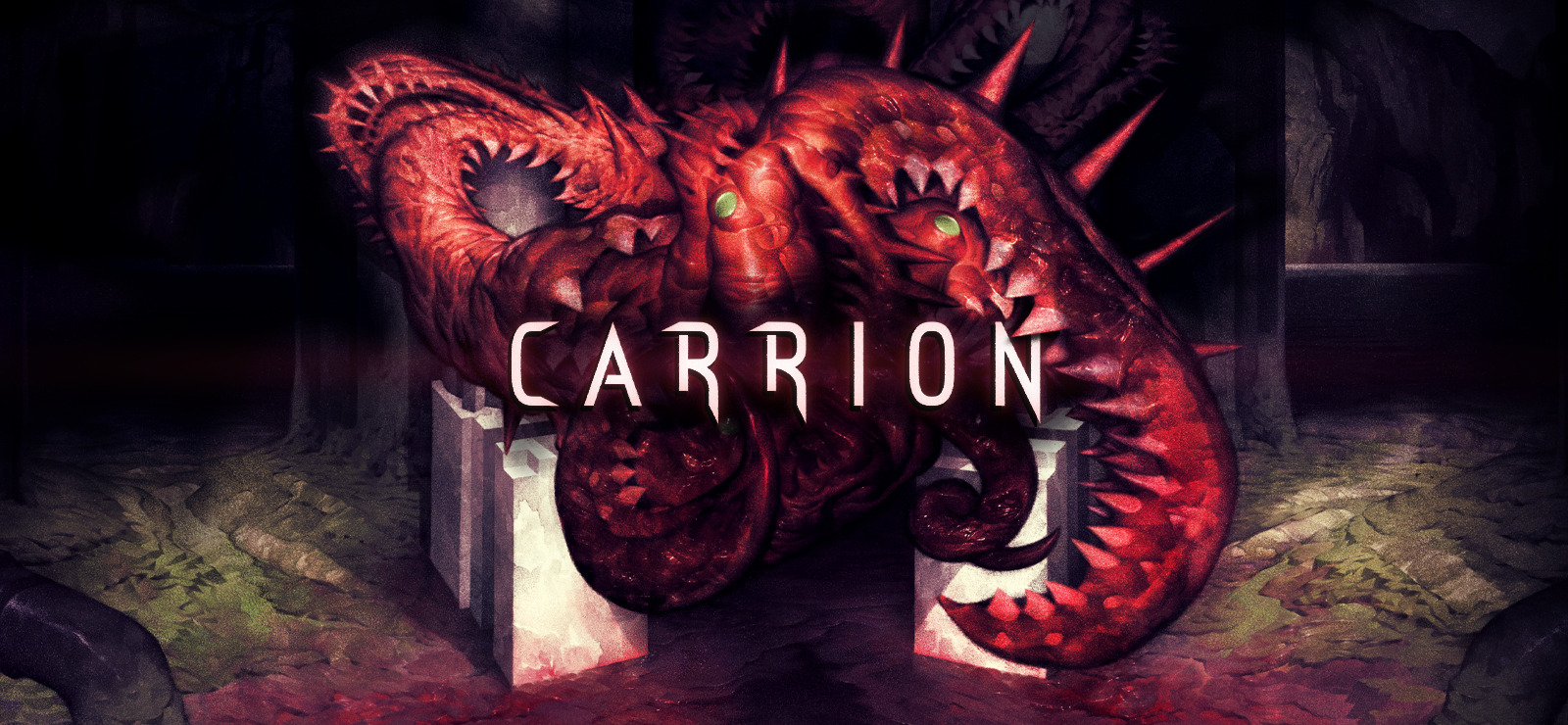 CARRION-GOG